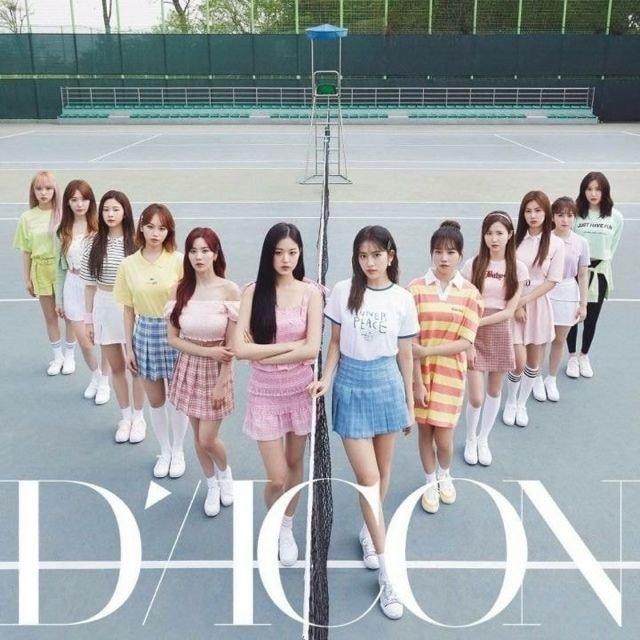 [THEQOO] Kız gruplarında uzun boylu üyelerin merkeze konmamasının sebebi