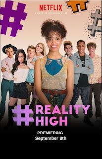 REALITY HIGH 2017