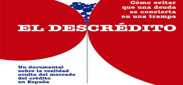 descredito documental