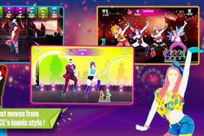6 Game Dance Offline Tanpa Kuota untuk Android Terbaik di 2019