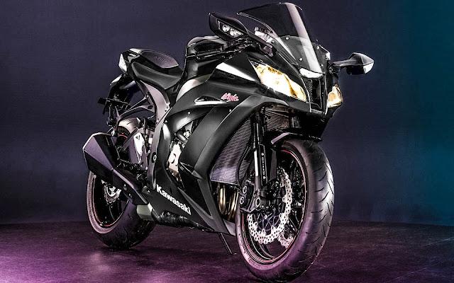8 moto biker nào cũng muốn sở hữu với vẻ đẹp lạnh lùng 3