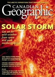 Canadian Geographic Jan-Feb 2013