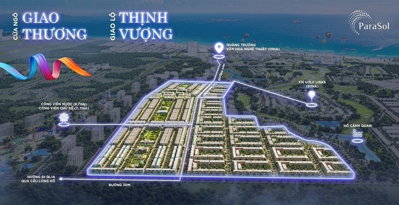 KN Paradise Cam Ranh tạo sự khác biệt trên thị trường bất động sản nghỉ dưỡng