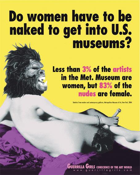 Art Experience:NYC (en español): Arte contemporáneo y erotismo