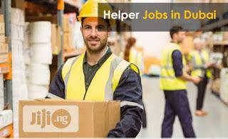 Warehouse Helpers Recruitment For Dubai