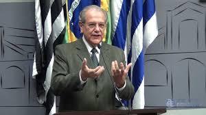 Entrevista com Antônio Cesar Perri de Carvalho, ex-presidente da FEB (*)