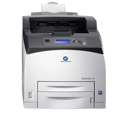 Download Driver Konica Minolta Bizhub 40P