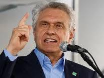Governador de Goiás Ronaldo Caiado rompe com Bolsonaro