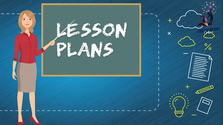 lesson plan free download