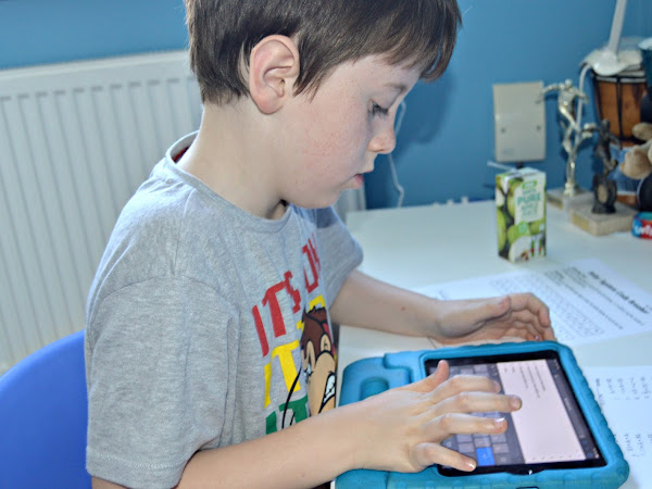 Win 2 Amazon Kids Tablets To Celebrate Tiny Pop TV Friendship Wherever | AD Giveaway
