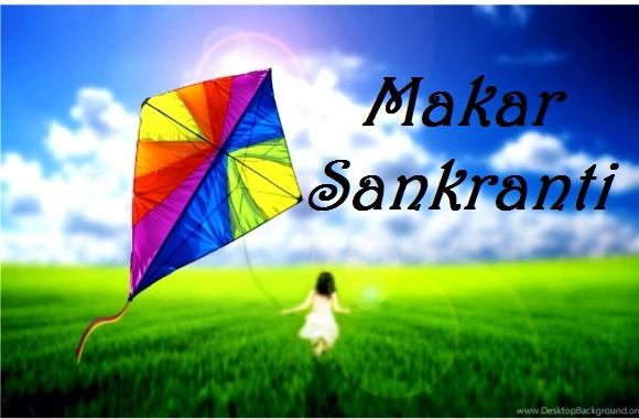 Makar Sankranti Information.