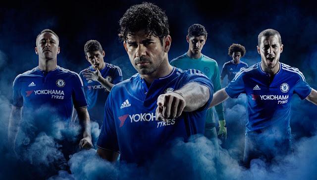 Nike prepara su vuelta triunfal a la Premier de la mano del Chelsea
