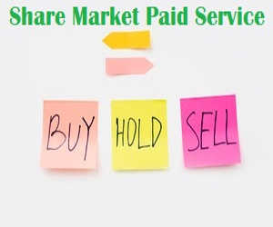 share market tips paid service