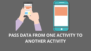 PASS DATA FROM MAINACTIVITY OR ANY ACTIVITY TO ANOTHER ACTIVITY (USING BUNDLE)