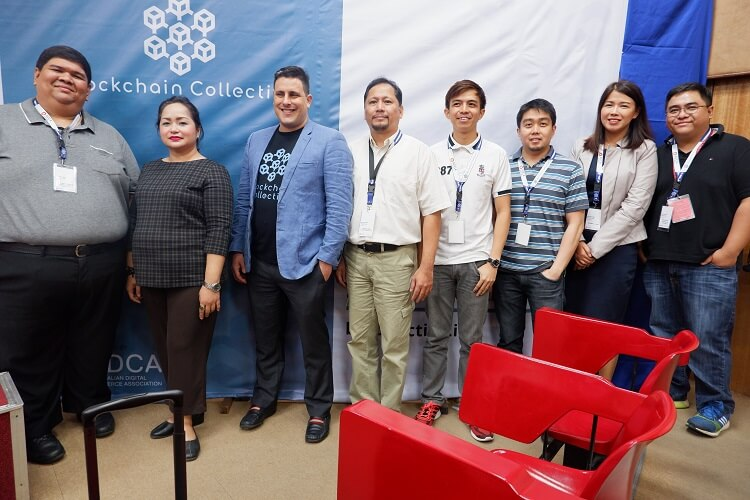 San Beda University Partners with Blockchain Collective to Offer New Course