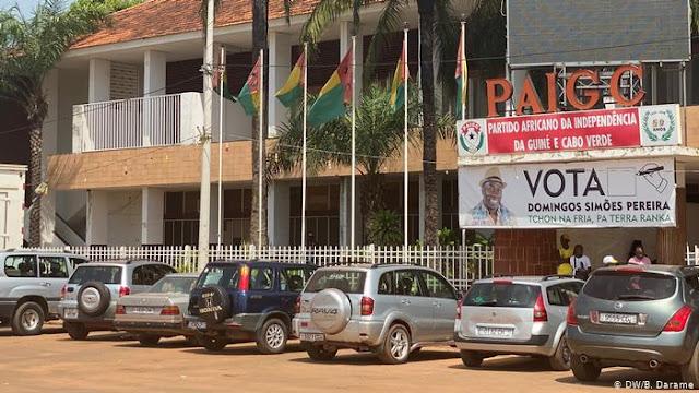 Guiné-Bissau | PAIGC acusa Nabiam e Embaló de envolvimento em sequestro