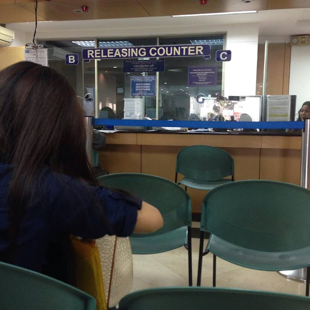 Travellers Health Clinic: My Medical Examination Experience At St. Luke's Medical