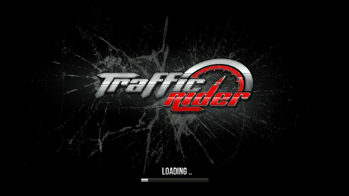 Traffic Rider MOD APK | Unlimited Money Download