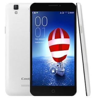 Cara Flash Coolpad F2 Atasi Bootloop
