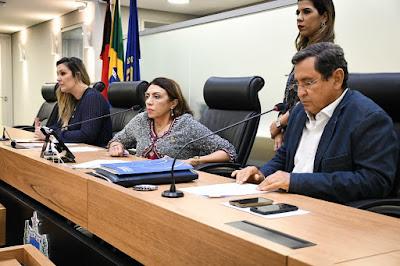 CPI do Feminicídio começa a investigar casos de violência contra a mulher