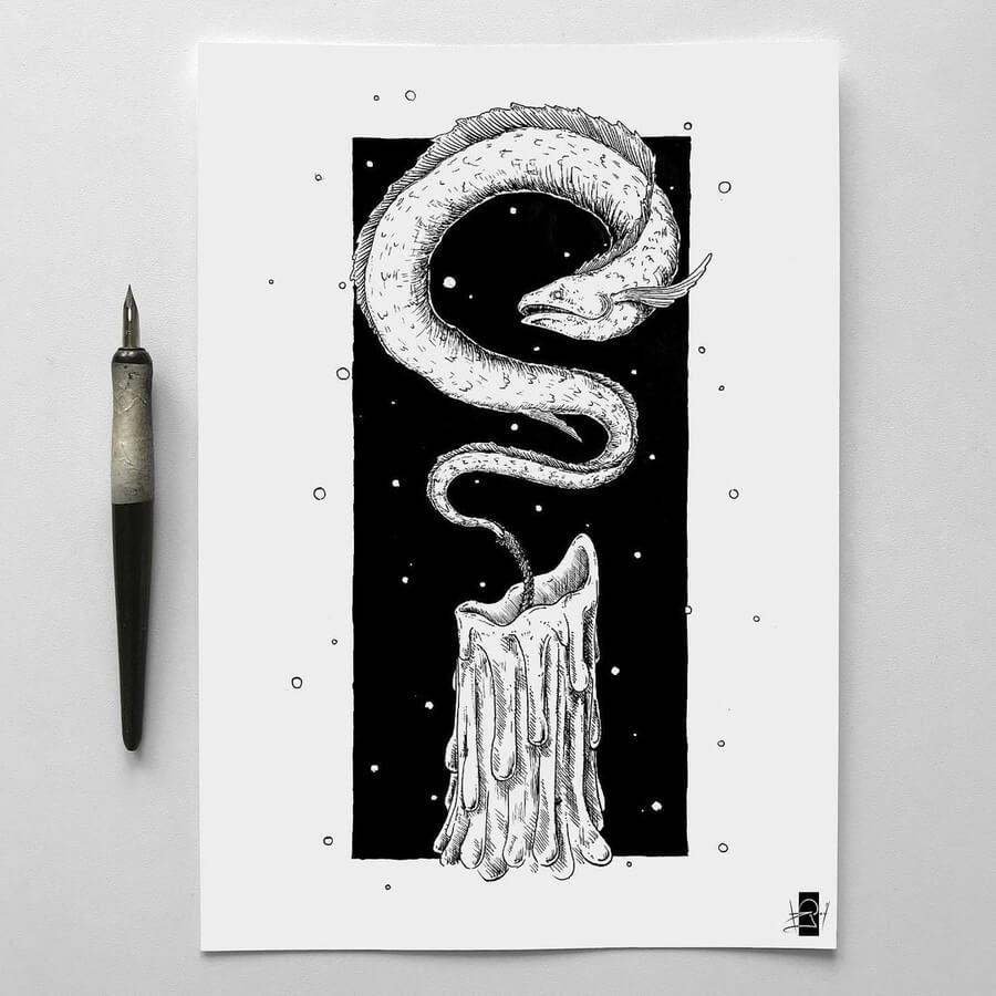 06-Moray-eel-candle-smoke-Rudoi-www-designstack-co