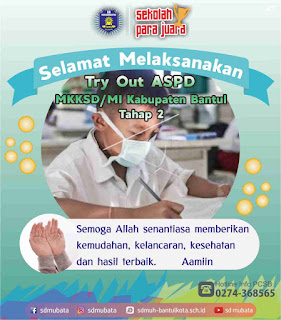 ASPD Tahap 2