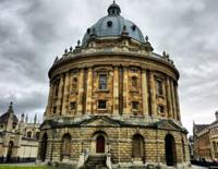 To Oxford University, Blackstone Chief Donates $188 Million