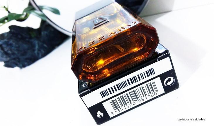 Perfume original Azzaro Pour Homme