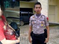 Ini Status FB Terakhir Polisi di Banyuasin Sebelum Tewas Bunuh Diri