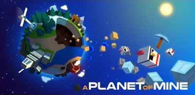 A Planet of Mine Apk +Mod Unlocked For Android
