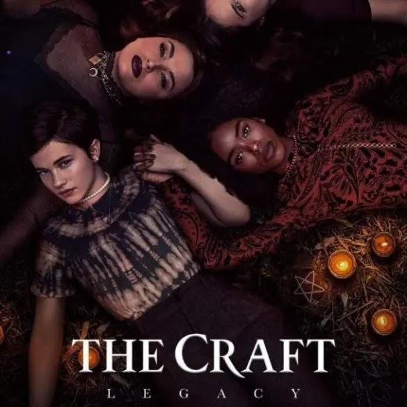 [Movie] The Craft: Legacy (2020) #Arewapublisize