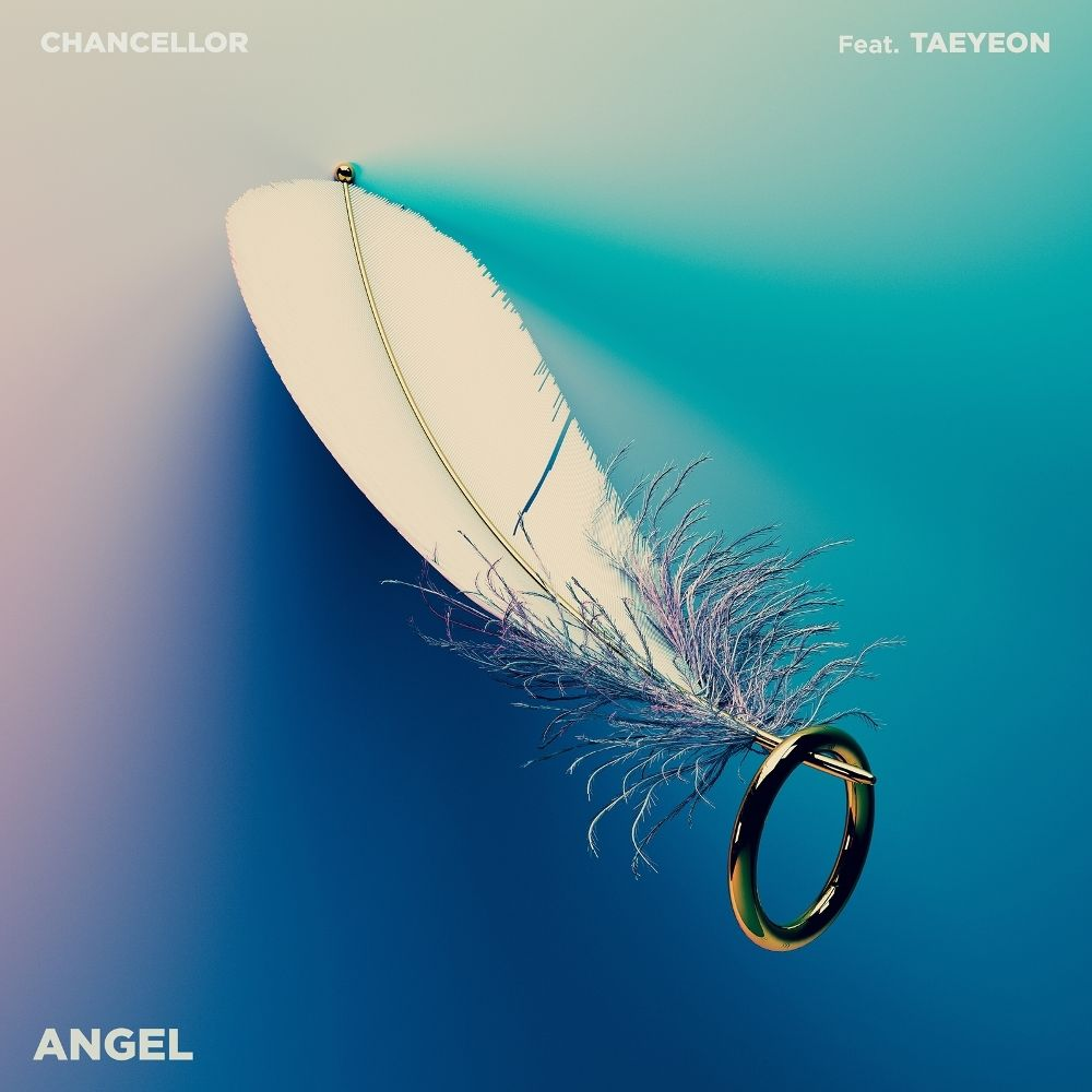 Chancellor – Angel (feat. TAEYEON) – Single (ITUNES PLUS AAC M4A)