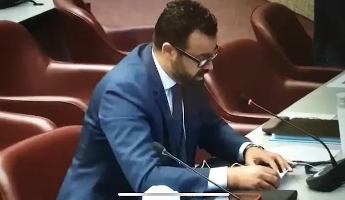 نتأسف لمواصلة المغرب وضع عراقيل أمام إمكانية إيجاد حل للنزاع في الصحراء الغربية (دبلوماسي جزائري)