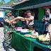Kebersamaan TNI Polri Jelang HUT ke-74 TNI di Pronojiwo Lumajang