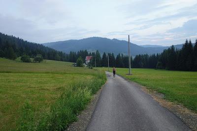 Wchodząc do Koninek