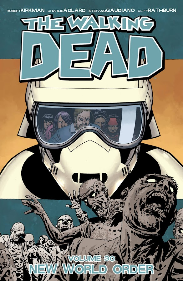 the walking dead new world order comics cover image robert kirkman