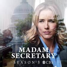Madam Secretary (2014) Temporada 5 capitulo 17