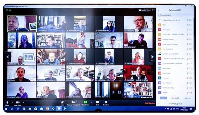 Kelebihan Dan Keunggulan Aplikasi Zoom Meeting Wayah E