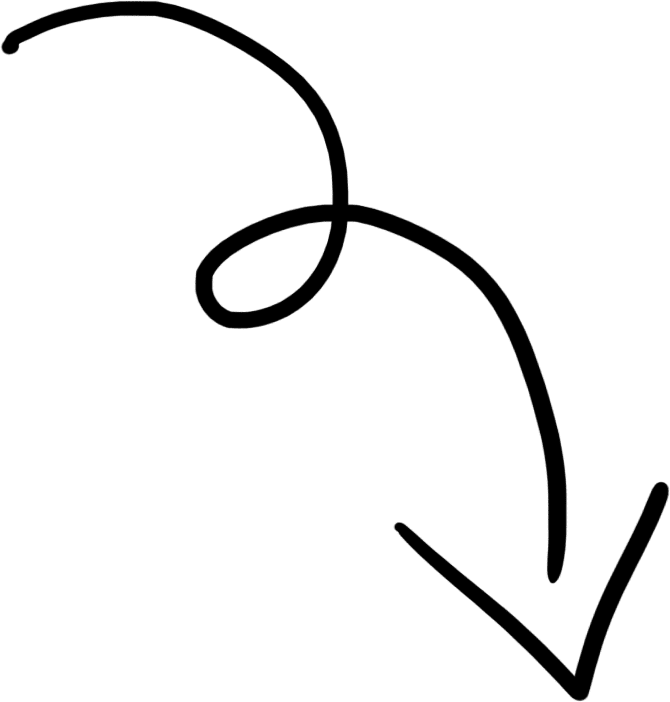 Drawing Arrow, loop arrow, angle, leaf, text png free png