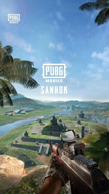 PUBG-Sanhok-wallpaper-for-phone