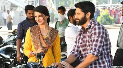Majili (2019) Telugu Full Movie Download