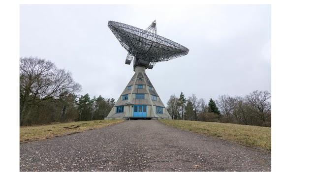 Career In Astrophysics Field
