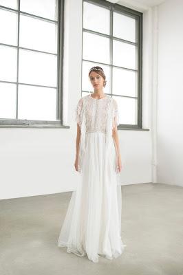 suknia ślubna ivory 2018
