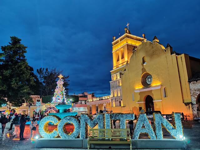 must visit attractions in Chiapas comitan