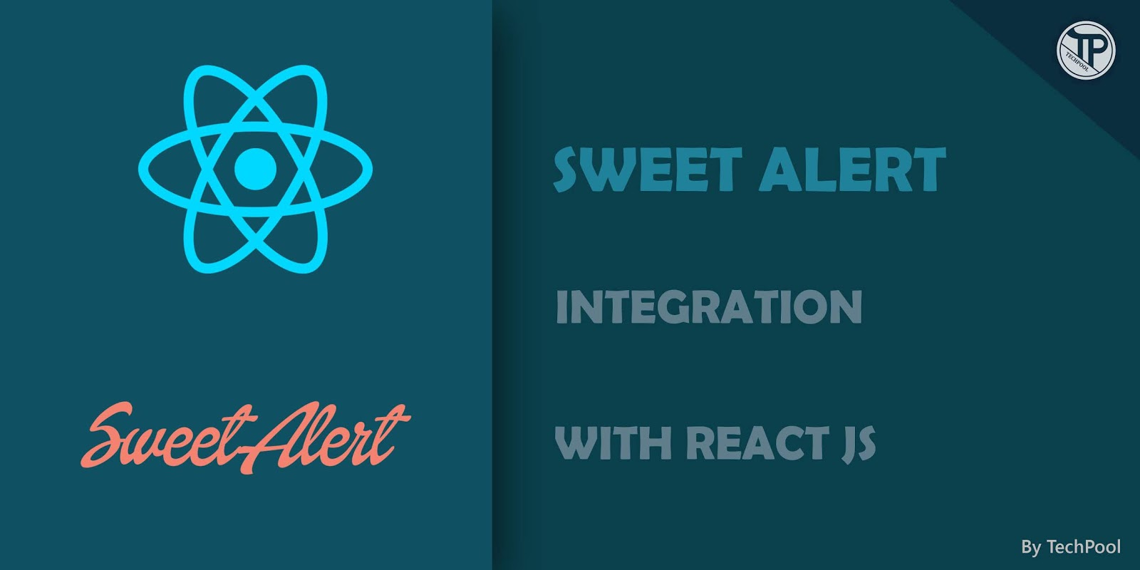 Implement Sweet Alerts with React JS