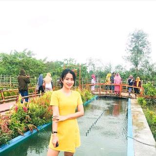 Taman Pinggir Nggawan