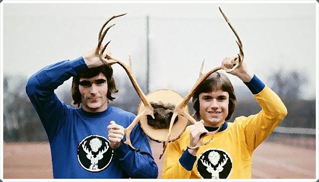 Eintracht Braunschweig Jagermeisteir