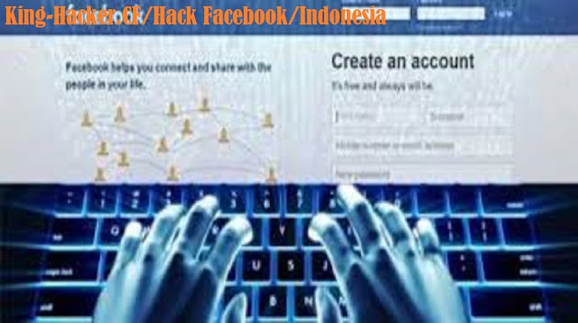 King Hacker CF Hack Facebook Indonesia