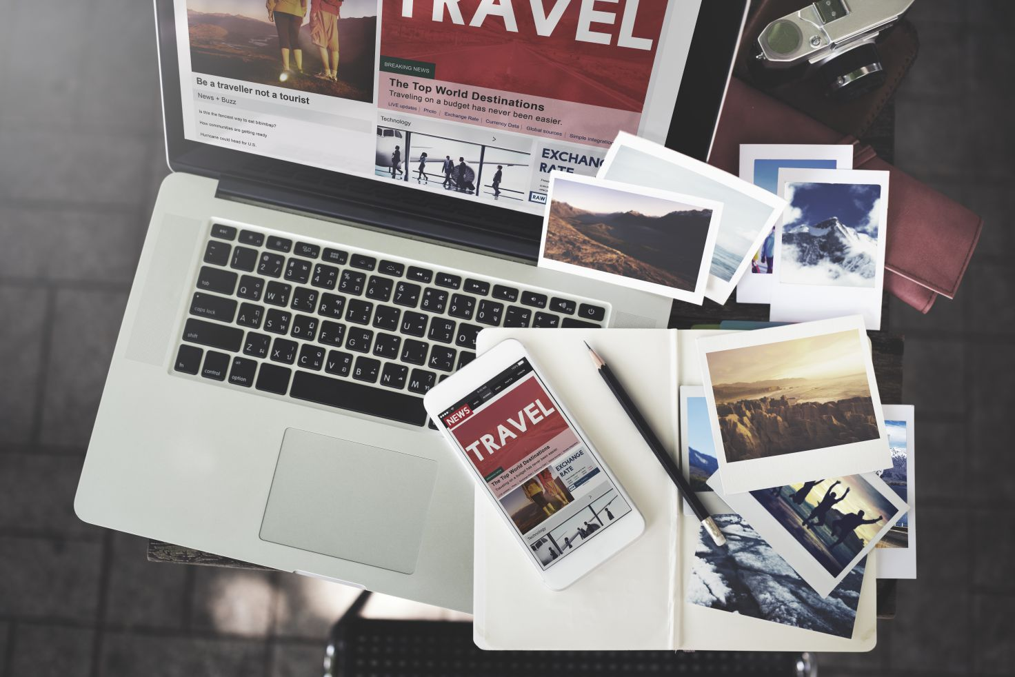 How To Improve Our Travel Writing Blog?