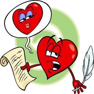 Poemas de amor de parejas